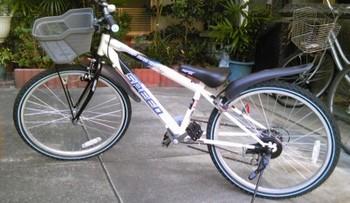 子ども用自転車③